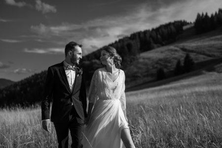 Županové svadobné šaty