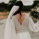 Bohémske šaty